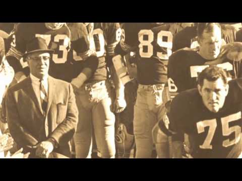 Vince lombardi what it takes to be number one