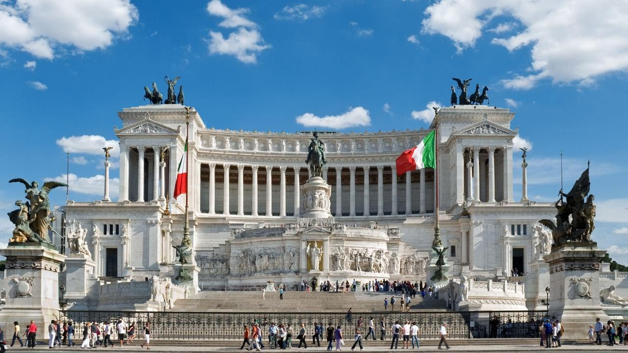 Rome italy travel guide must see attractions for Top places to see in italy