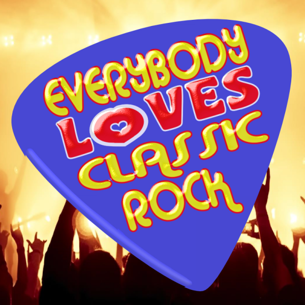 Eveybody Loves Classic Rock 2